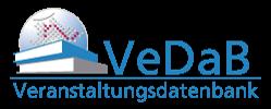 Veranstaltungsdatenbank VeDaB